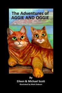Aggie and Oggie